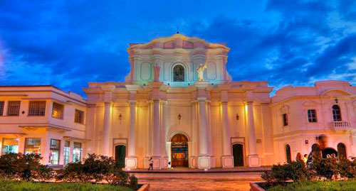 Tunja, Leticia, Armenia y Popayán, los destinos de mayor crecimiento en turismo extranjero