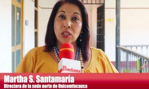 Unicomfacauca logra apoyo del Concejo Municipal