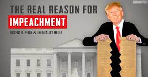 14 preguntas sobre el caso Donald Trump