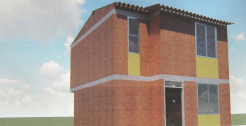 162 familias podrán adquirir vivienda propia