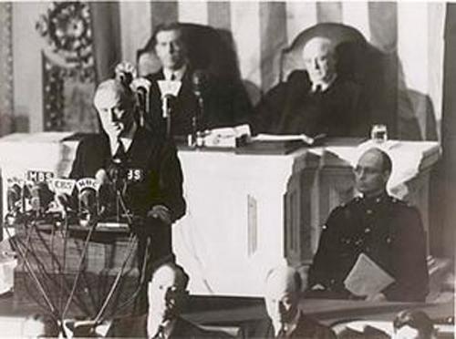 78 años del discurso de la infamia