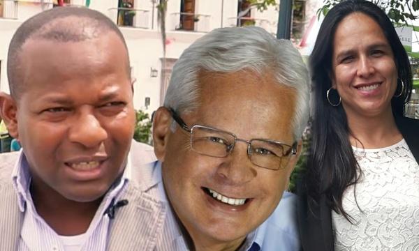 Año, alcaldes y gobernadores nuevos.