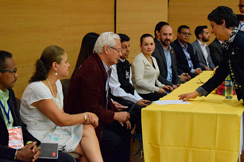 Acuerdo fortalecerá la creatividad y la cultura del Cauca