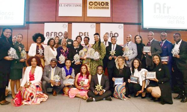 Afrocolombianos - orgullo nacional