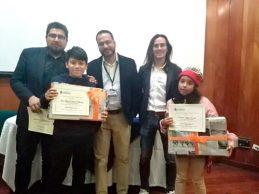 Bibliotecas Comfacauca promueven la creatividad literaria entre los niños