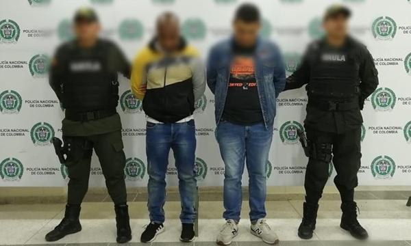 Capturan policías implicados en desaparición forzada