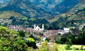 Cauca: la tierra de la tradición se viste de futuro, con salud y educación