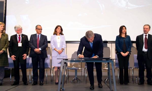 Colombia ya tiene Ministerio de Ciencia y Tecnología