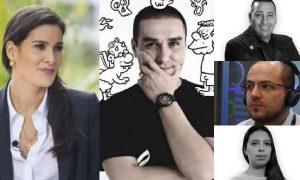 Condenado por amenazas a periodistas