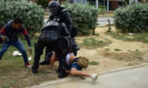 Detenciones ilegales a periodistas