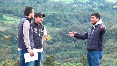 EMCASERVICIOS entrega plantas potabilizadoras de agua en escuelas rurales del Departamento del Cauca