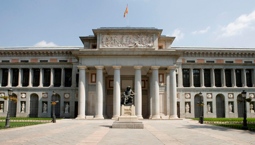 El Museo del Prado también tiene su Gioconda