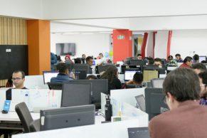 En 5 años se acaban las oficinas tradicionales