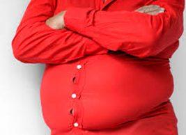 Es epidémica la obesidad