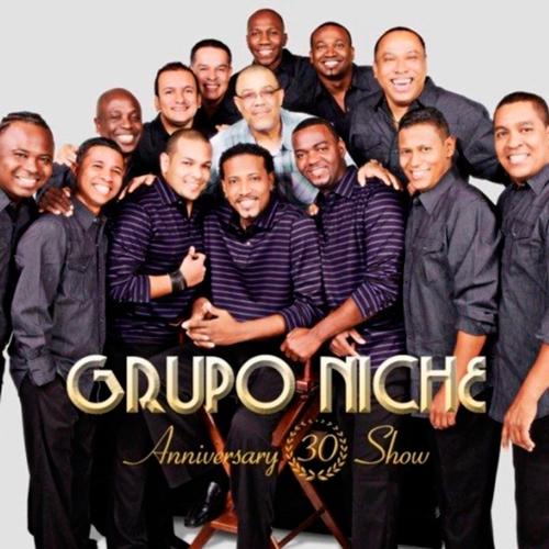 Grupo Niche en Boyacá