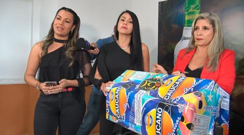 Industria Licorera premió la fidelidad de sus distribuidores