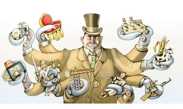 La crisis del neoliberalismo