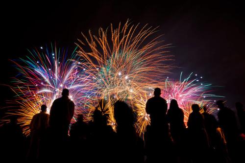 La fiesta de fin de año será desde Barranquilla