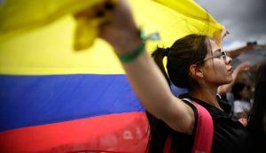 La juventud colombiana irá mucho más allá del Comité de Paro