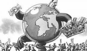 Las nuevas religiones del neoliberalismo