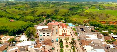 Llevamos energía eléctrica de alta tecnología al occidente del Cauca