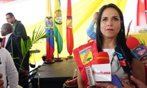 Llegó nueva era a Quilichao: Lucy Amparo