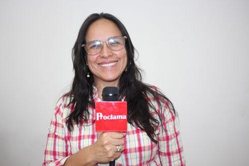 Lucy Amparo Guzmán González