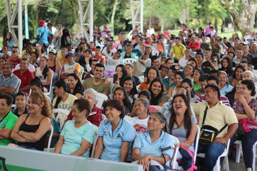 Se celebró el Día del Afiliado Comfacauca