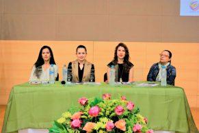 Secretaría de la Mujer pone en marcha el sello de buenas prácticas