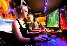 Tecnología. 46% de los 'Gamers' en el mundo son mujeres