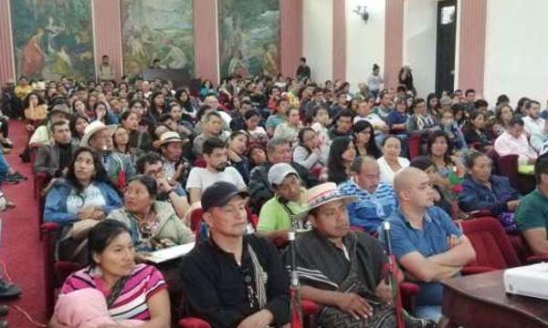 Paraninfo Universidad del Cauca