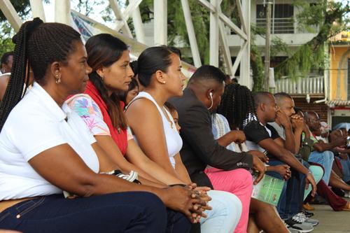 Villa Rica presentó un cierre financiero sin deudas