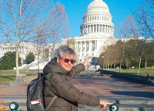 Washington, la ciudad del millón de curiosidades