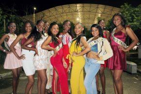 XVII Encuentro de la Cultura Afro