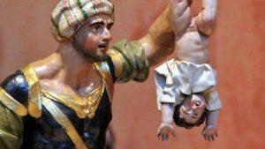 Los Herodes del siglo XXI