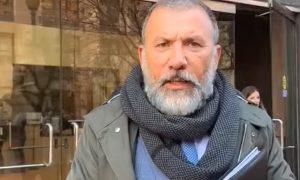 """""""Conmoción interior"""" se podría presentar en Colombia"""