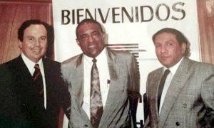 15 años sin la voz de Jaime Ortiz Alvear
