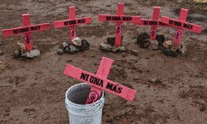 Asesinaron anciana indígena delante de su esposo