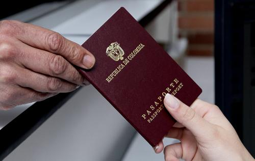 Colombia ocupó lugar 44 en listado de los mejores y peores pasaportes