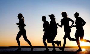 Como reactivarse física y saludablemente en el nuevo año