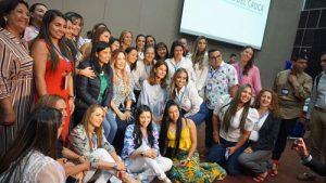 Etnia, niñez y ambiente pilares en las Secretarías de Gestión Social
