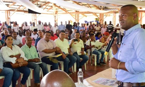 Descentralización de la Gobernación inició en el norte del Cauca