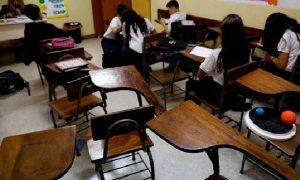Lúdica y didáctica para combatir la deserción escolar