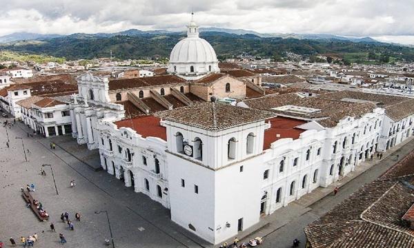 La Cultura y la Gobernación del Cauca