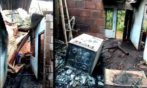 Lamentables incendios requieren decidida investigación