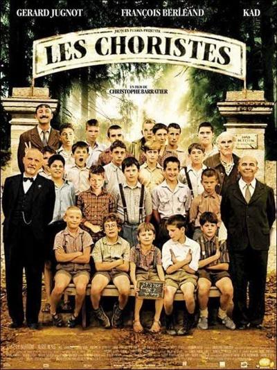 LOS CORISTAS (2004)