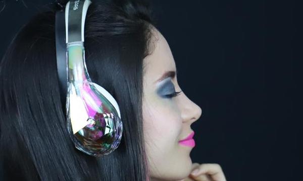 Entre las mejores DJ de Latinoamérica (VIDEO)
