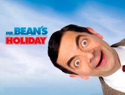 Mister Bean: un hombre curioso que llega a sus 65 años