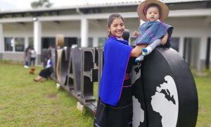 """Mujeres en caficultura para """"Desarrollo y Paz"""""""