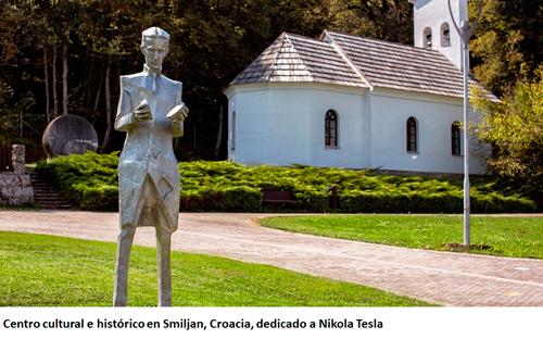 Nicola Tesla: Cada vez más creativo